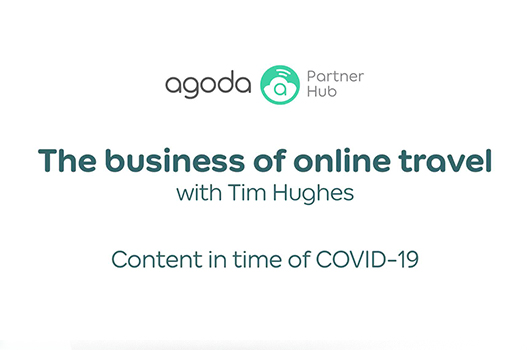 Content in times of COVID-19