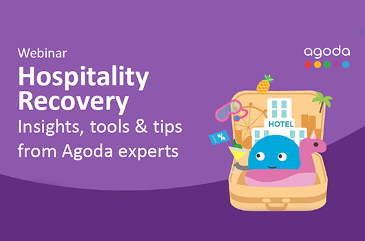 Insights, tools &tips from Agoda Experts