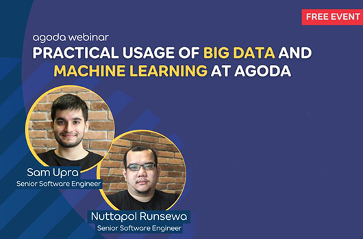 Practical usage of Big data and machine learning