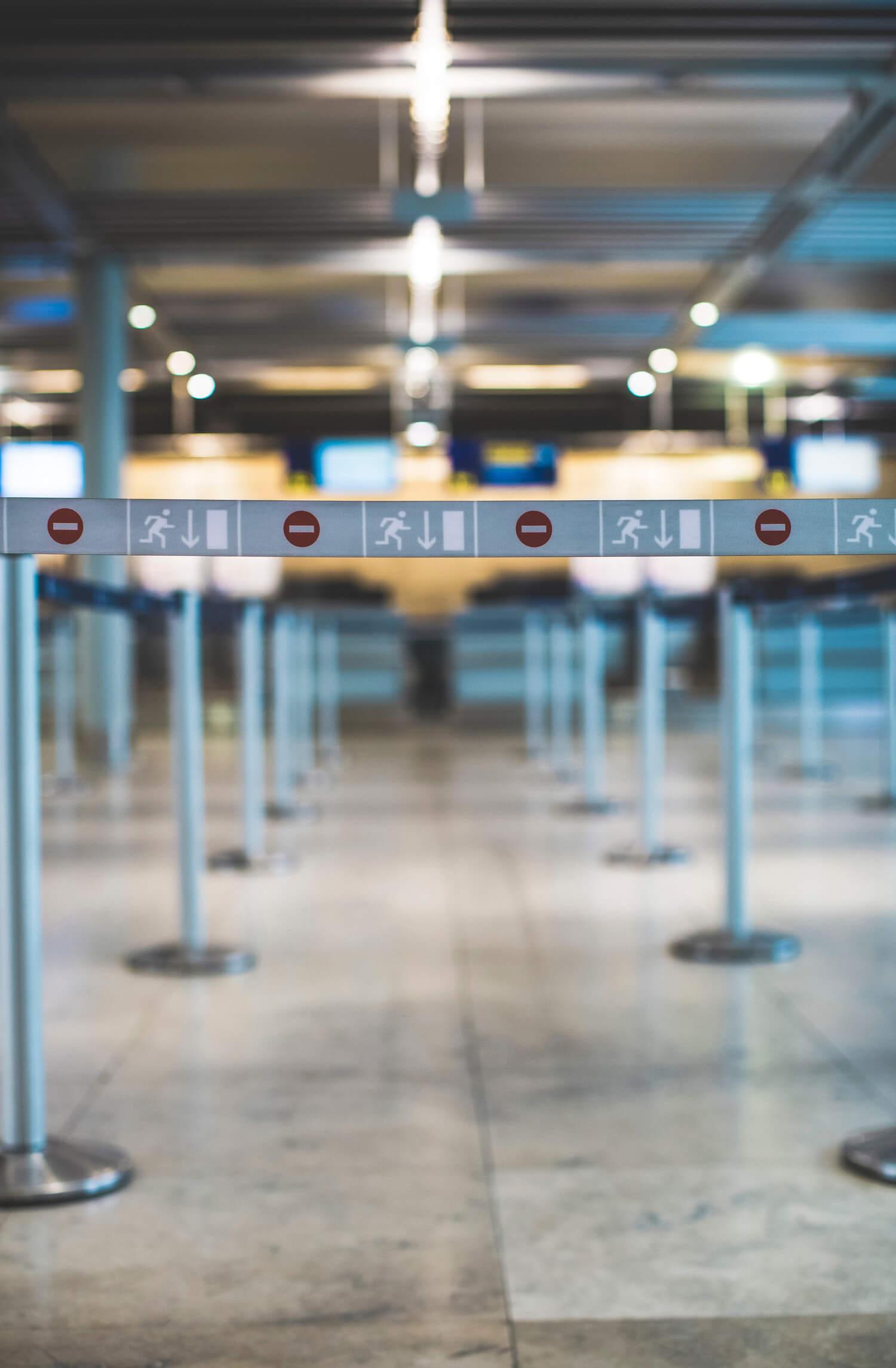 BBC: UK Shuts Travel Corridors Until 15 February