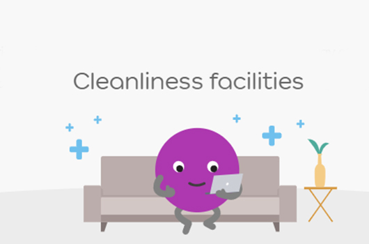 What facilities attracts today's travelers?