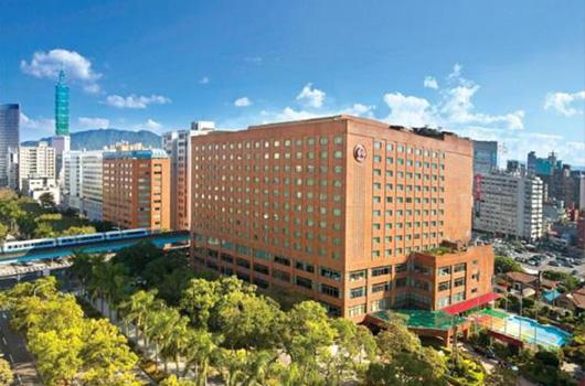 AGP Testimonial: The Howard Plaza Hotel in Taipei (3147)
