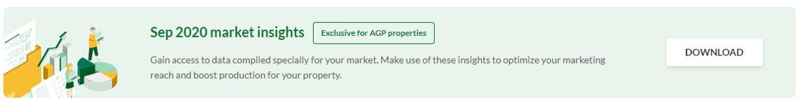AGP Marketing Insights Report