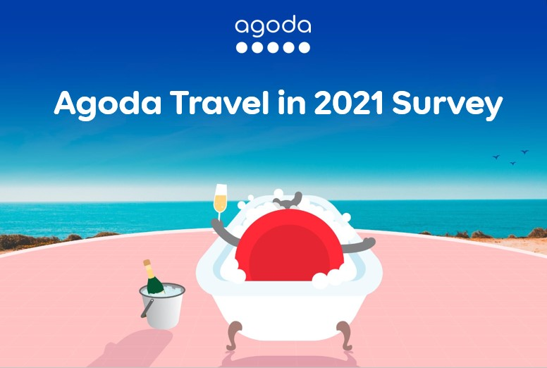 Agoda survey reveals people prioritizing added perks but less likely to splurge on stays