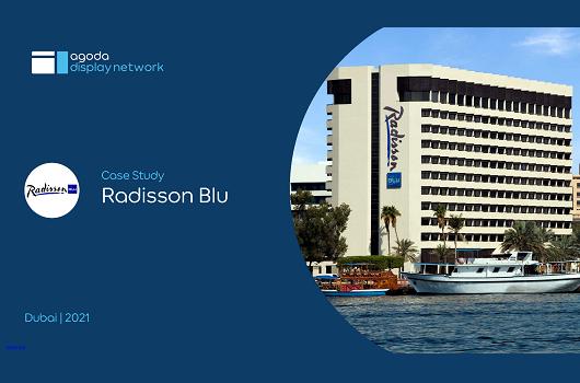 Case Study – Radisson Blu Dubai