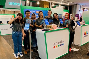Singapore Digital Inclusion Festival