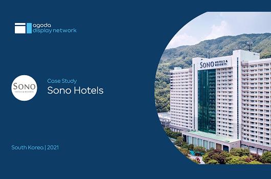 Case Study – Sono Hotels